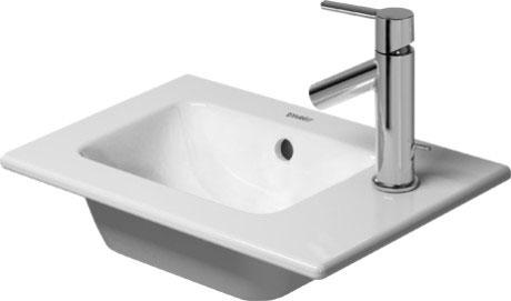 Me By Starck Handwaschbecken M 246 Belhandwaschbecken 072343 Duravit