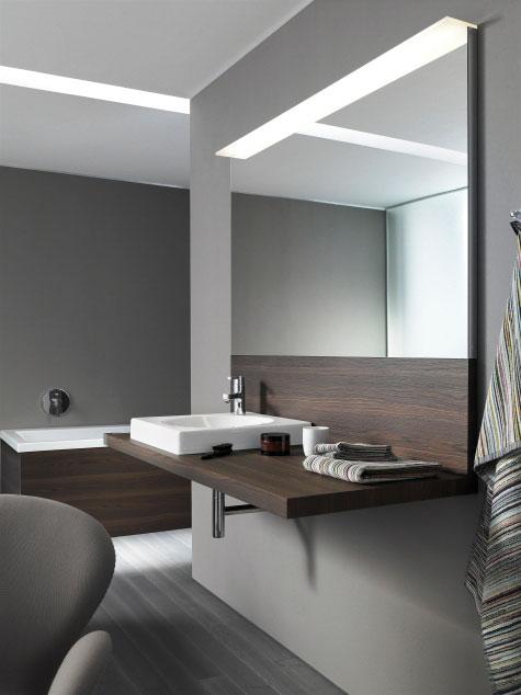 badmöbel von duravit - hochwertig und elegant   duravit