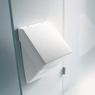 Design Waschtische, WCs, Badewannen & Badkeramik   Duravit   {Duravit waschbecken eckig 74}