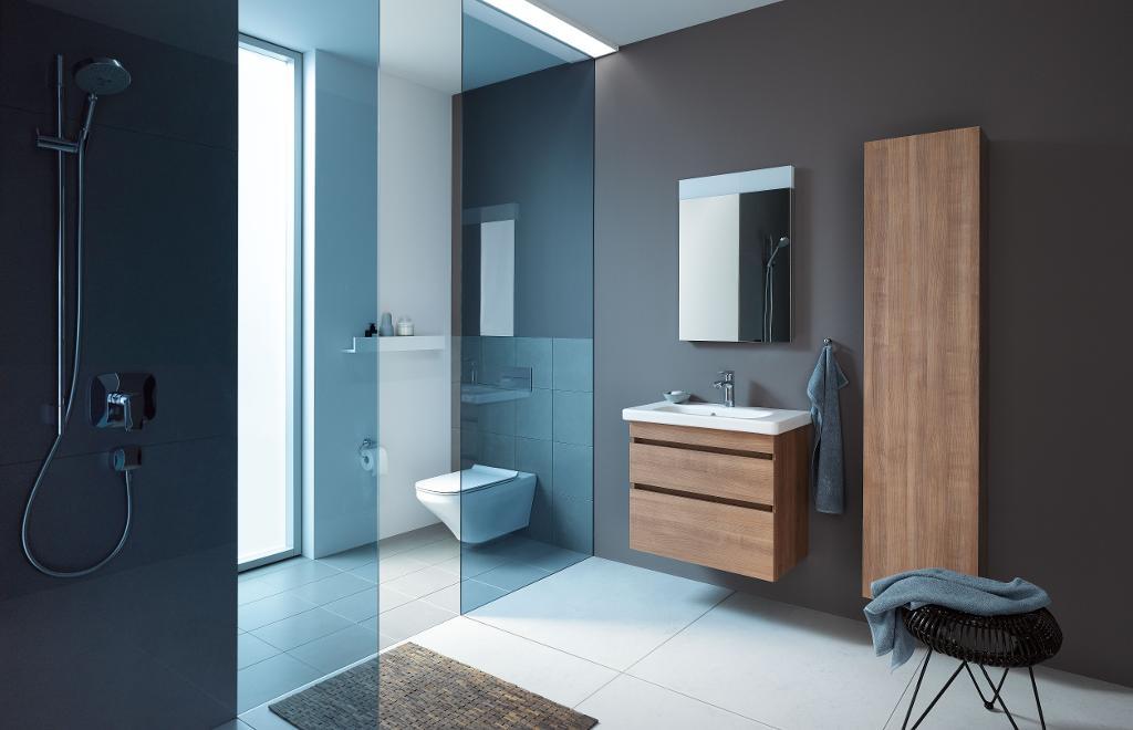 DuraStyle: Waschtische, Badewannen, WCs und mehr   Duravit