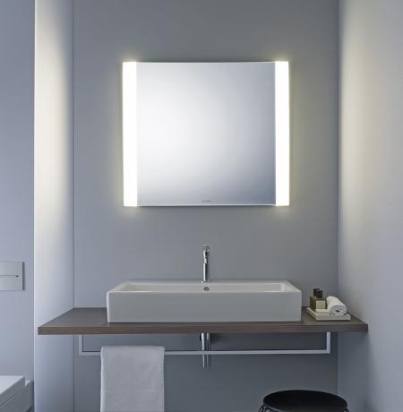 Licht und Spiegel | Duravit