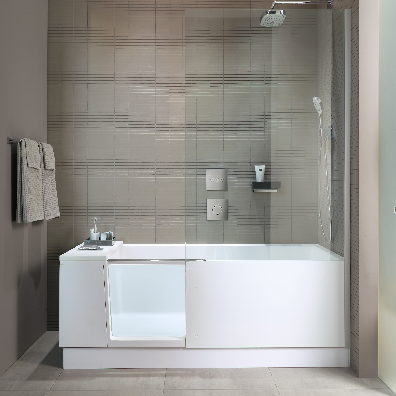 ausfhrungen wanne with badewanne und dusche in einem