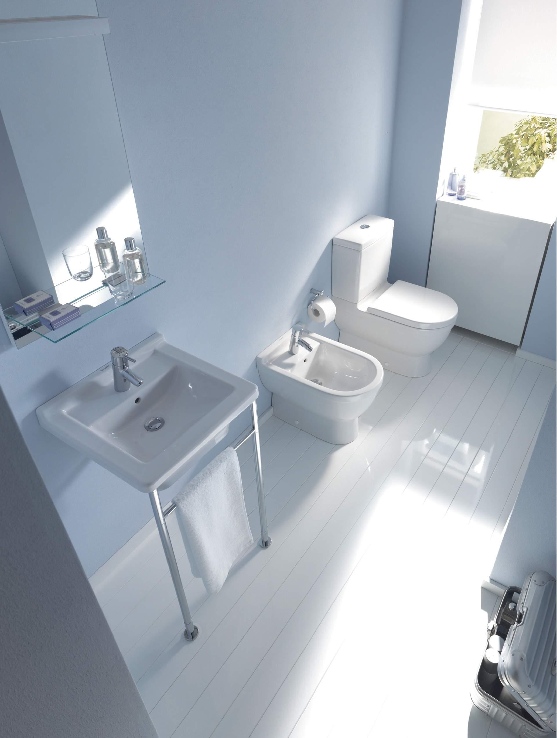 starck 3 waschtisch 030348 duravit. Black Bedroom Furniture Sets. Home Design Ideas
