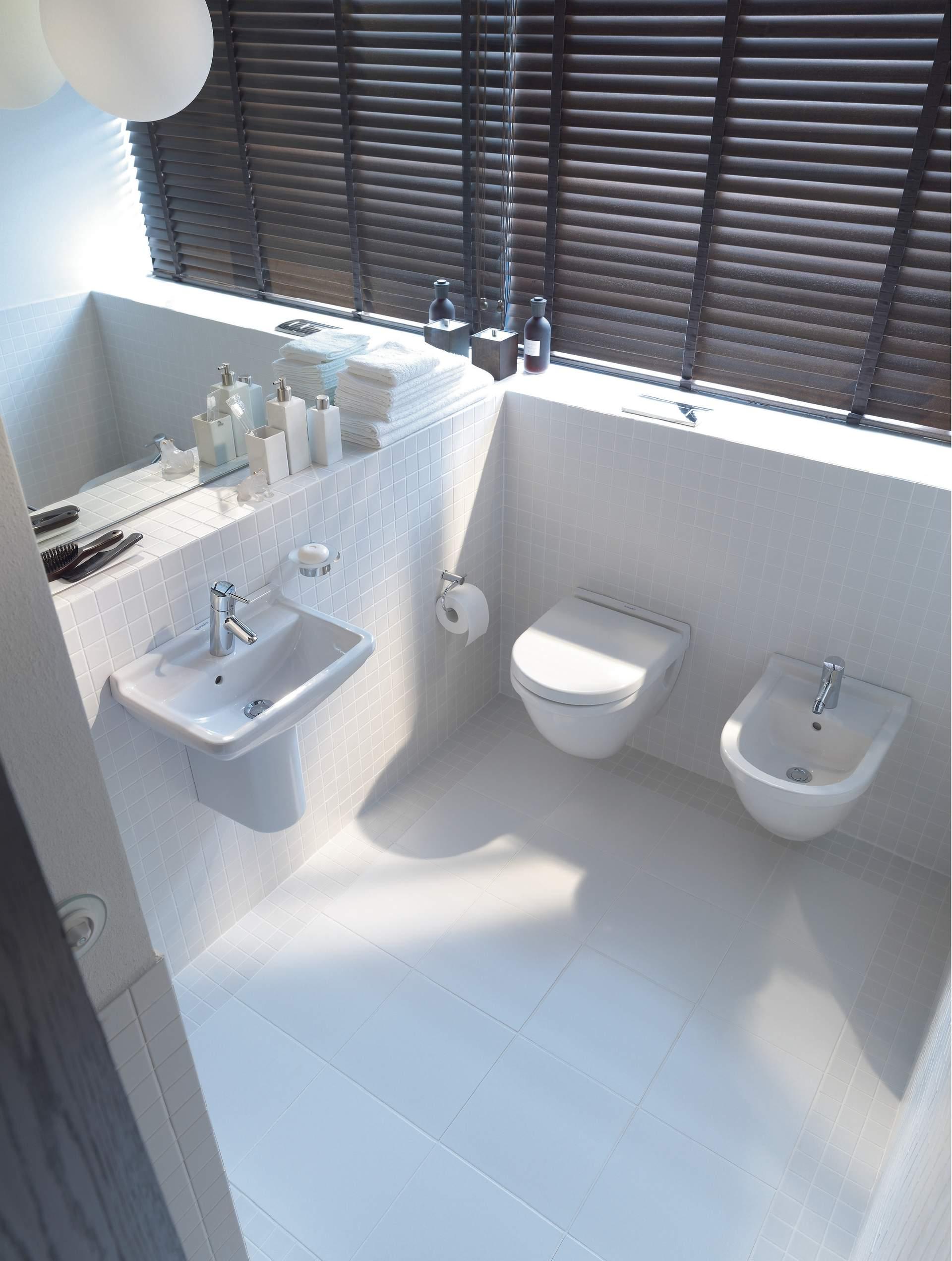 Starck 3 Handwaschbecken