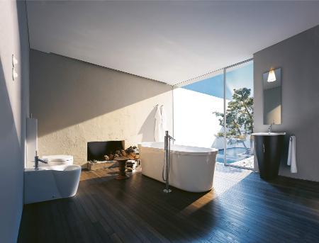 Idées pour salles de bains spéciales | Duravit