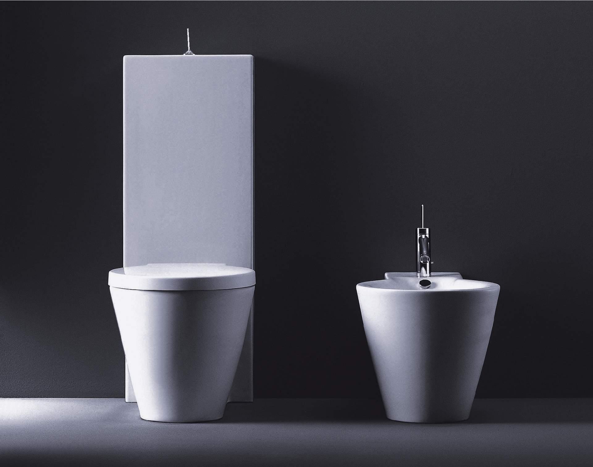 starck 1 waschtische wcs bidets urinale duravit. Black Bedroom Furniture Sets. Home Design Ideas