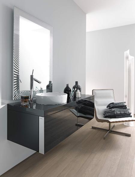 Meubles Starck : Meubles de salle de bains Design de ...
