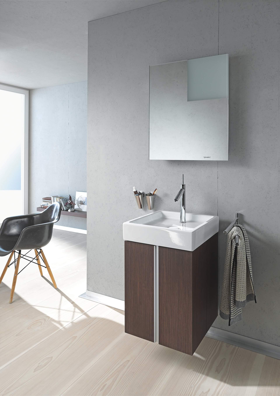 starck m bel waschtischunterbau stehend s19520 duravit. Black Bedroom Furniture Sets. Home Design Ideas