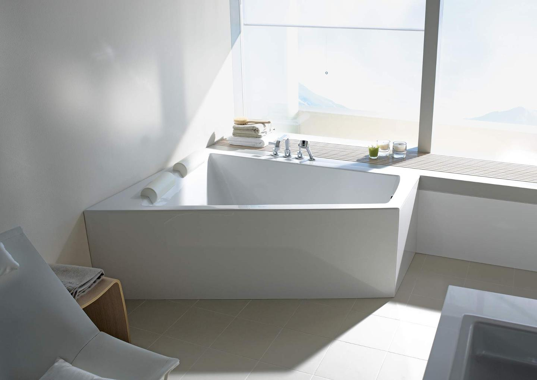 duravit paiova die badewanne f r zwei duravit. Black Bedroom Furniture Sets. Home Design Ideas