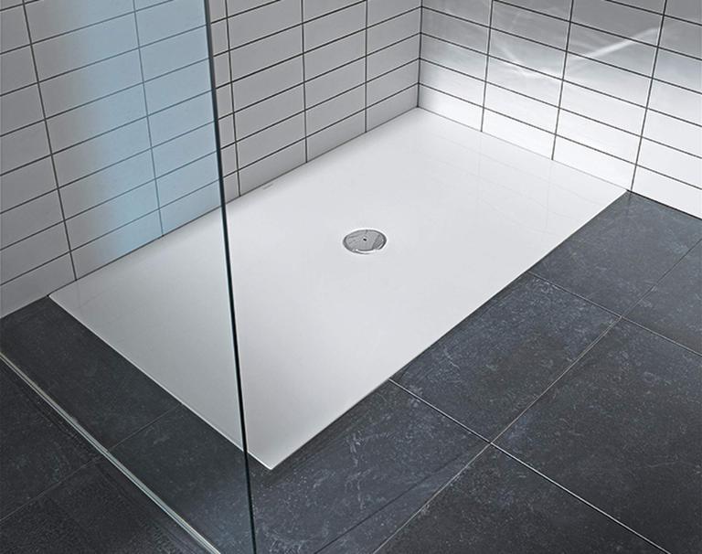 Duschwanne Flach Einbauen duraplan bodengleiche dusche bodenebene dusche duravit