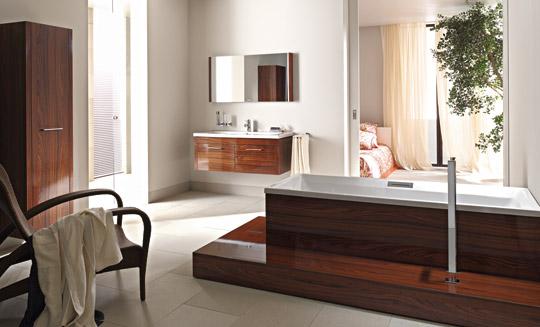 duravit holz. Black Bedroom Furniture Sets. Home Design Ideas